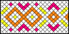 Normal pattern #31687 variation #20976