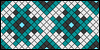 Normal pattern #31532 variation #20982