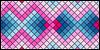 Normal pattern #26211 variation #20987