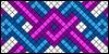 Normal pattern #23772 variation #20989