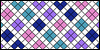 Normal pattern #31072 variation #20991