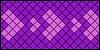 Normal pattern #14294 variation #21012