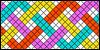Normal pattern #916 variation #21022