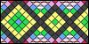 Normal pattern #14668 variation #21028