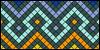 Normal pattern #31585 variation #21039