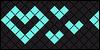 Normal pattern #30643 variation #21050