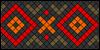 Normal pattern #31673 variation #21052