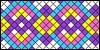 Normal pattern #29627 variation #21099