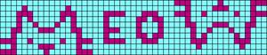 Alpha pattern #29169 variation #21101