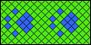 Normal pattern #19101 variation #21123