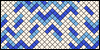 Normal pattern #11194 variation #21129