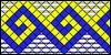 Normal pattern #17490 variation #21135