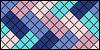Normal pattern #30712 variation #21144