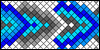 Normal pattern #8304 variation #21154