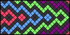 Normal pattern #25577 variation #21209