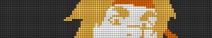 Alpha pattern #31821 variation #21212