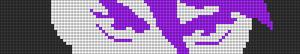 Alpha pattern #31822 variation #21213