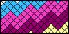 Normal pattern #17491 variation #21225