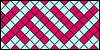 Normal pattern #21140 variation #21244
