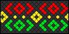Normal pattern #31333 variation #21252
