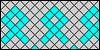 Normal pattern #10395 variation #21254