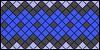 Normal pattern #31876 variation #21259