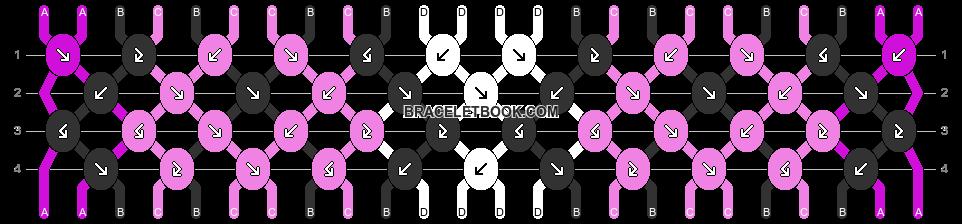 Normal pattern #31875 variation #21263 pattern