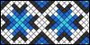 Normal pattern #23417 variation #21266
