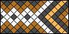 Normal pattern #7440 variation #21278