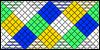 Normal pattern #16465 variation #21292