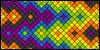 Normal pattern #248 variation #21304