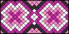 Normal pattern #31915 variation #21319