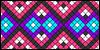Normal pattern #24726 variation #21342