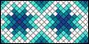 Normal pattern #23417 variation #21366