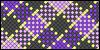 Normal pattern #113 variation #21376