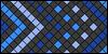 Normal pattern #27665 variation #21399