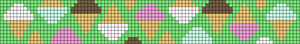 Alpha pattern #31620 variation #21405