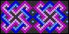 Normal pattern #26720 variation #21412