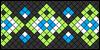 Normal pattern #32033 variation #21435