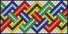 Normal pattern #16667 variation #21436