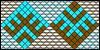 Normal pattern #30744 variation #21475