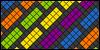Normal pattern #23007 variation #21483