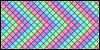 Normal pattern #2130 variation #21504