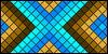 Normal pattern #2146 variation #21508