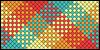 Normal pattern #113 variation #21511