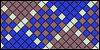 Normal pattern #81 variation #21526