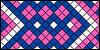 Normal pattern #3907 variation #21533