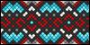 Normal pattern #26671 variation #21534