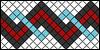 Normal pattern #6483 variation #21542