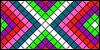 Normal pattern #2146 variation #21558